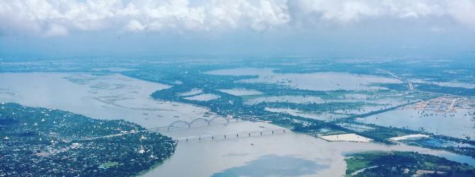 Reise nach Myanmar – Worauf müsst Ihr achten?