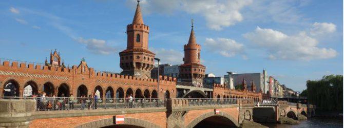 5 Dinge für mehr Sommergefühle in Berlin!