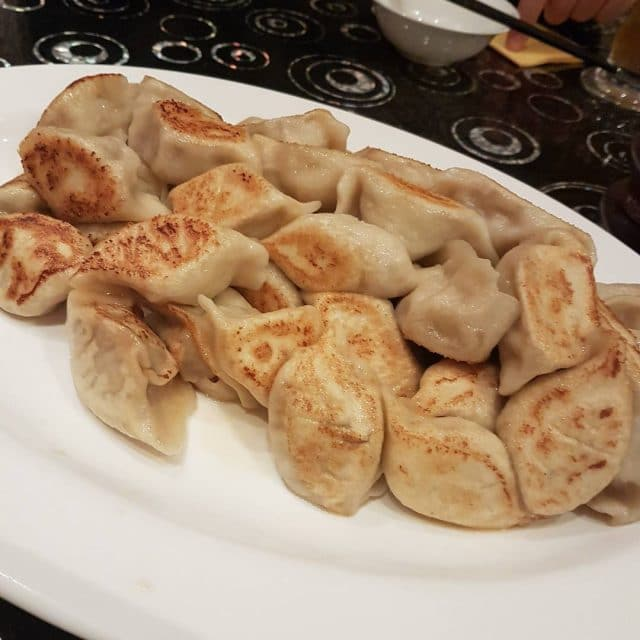 The best authentic chinese dumplings in town!   hellip