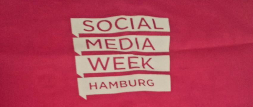 Social Media Week Hamburg