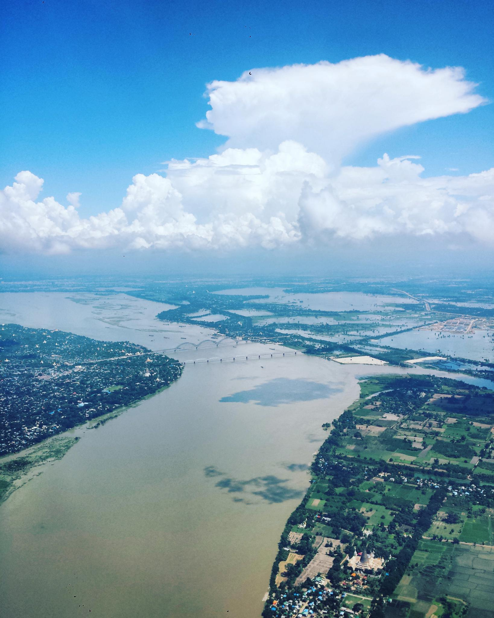 Reise nach Myanmar-Mandalay
